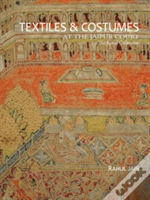 Textiles & Garments At The Jaipur Court