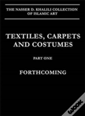 Textiles, Carpets And Costumes