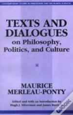 Texts And Dialogues