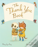 Thank You Book The