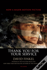 Thank You For Your Service Mti