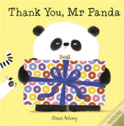 Wook.pt - Thank You, Mr Panda