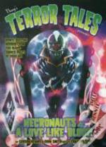 Tharg'S Terror Tales Presents: Necronauts And Love Like Blood