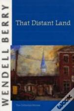 That Distant Land