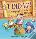 That'S Not My Gold: The Honest Pirate