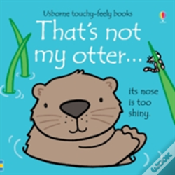 Wook.pt - That'S Not My Otter