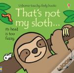 That'S Not My Sloth