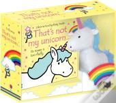 That'S Not My Unicorn... Book And Toy