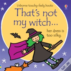 Wook.pt - That'S Not My Witch...