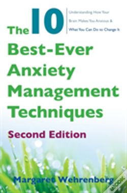 Wook.pt - The 10 Best-Ever Anxiety Management Techniques