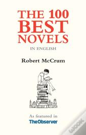 The 100 Best Novels In English