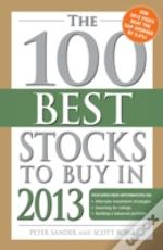 The 100 Best Stocks You Can Buy In 2013