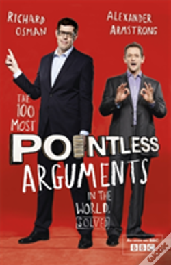 Wook.pt - The 100 Most Pointless Arguments In The World