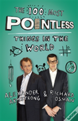 Wook.pt - The 100 Most Pointless Things In The World