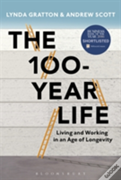Wook.pt - The 100 Year Life