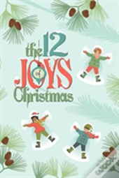 The 12 Joys Of Christmas (Mini Book)