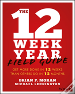 Wook.pt - The 12 Week Year Study Guide
