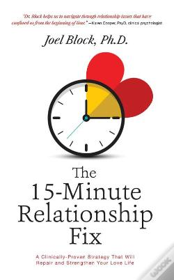 Wook.pt - The 15-Minute Relationship Fix