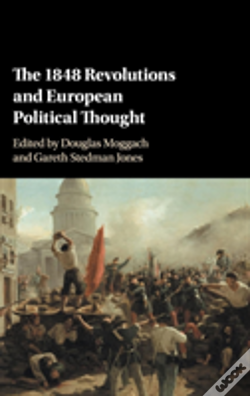 Wook.pt - The 1848 Revolutions And European Political Thought