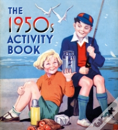 The 1950s Childhood Activity Book