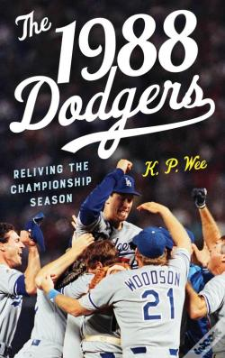 Wook.pt - The 1988 Dodgers