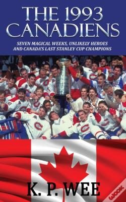 Wook.pt - The 1993 Canadiens