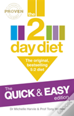 The 2-Day Diet: Quick And Easy