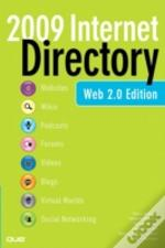 The 2009 Internet Directory