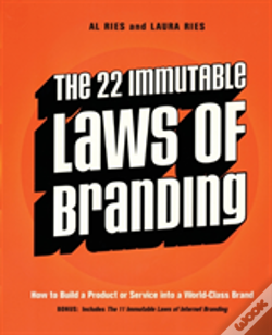 Wook.pt - The 22 Immutable Laws Of Branding