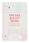 The 365 Bullet Book