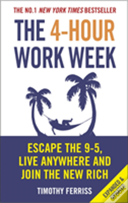 Wook.pt - The 4-Hour Work Week