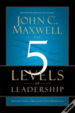 Wook.pt - The 5 Levels Of Leadership