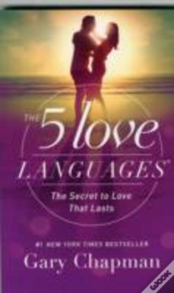 Wook.pt - The 5 Love Languages