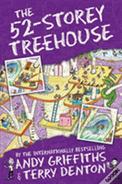 Wook.pt - The 52-Storey Treehouse
