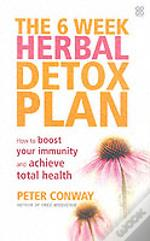 The 6 Week Herbal Detox Plan