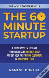 The 60-Minute Startup
