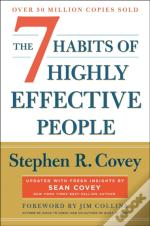 The 7 Habits Of Highly Effective People: Revised And Updated