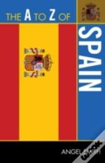 The A To Z Of Spain