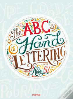 Wook.pt - The Abcs of Hand Lettering