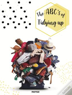 Wook.pt - The Abc's of Tidying Up