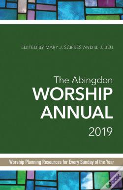 Wook.pt - The Abingdon Worship Annual 2019