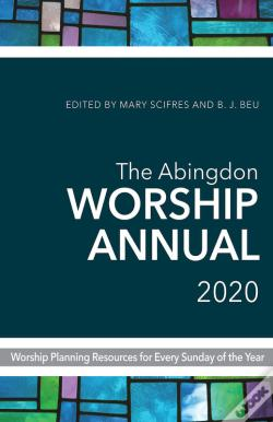 Wook.pt - The Abingdon Worship Annual 2020