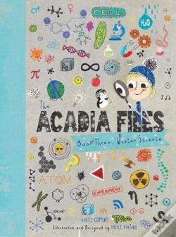 Wook.pt - The Acadia Files - Book Three, Winter Science