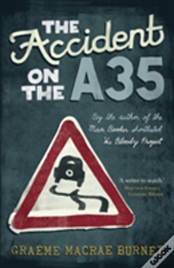 Wook.pt - The Accident On The A35