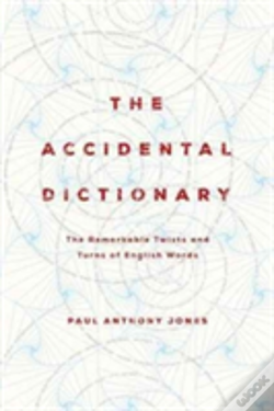 Wook.pt - The Accidental Dictionary