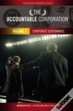 The Accountable Corporation