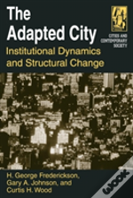 The Adapted City