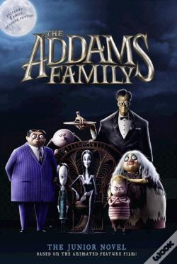 Wook.pt - The Addams Family