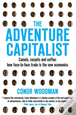 The Adventure Capitalist
