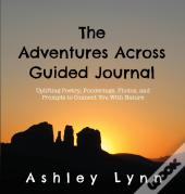 The Adventures Across Guided Journal: Up